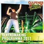 Programma 2017!